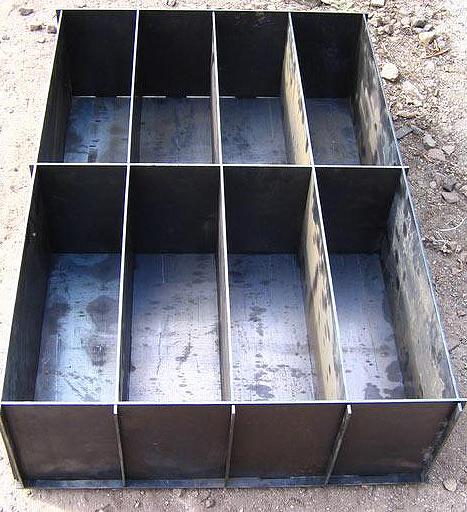 Как самому изготовить печать из металла для бани